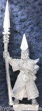 1995 DARK ELF SPEARMEN 5 Citadel Marauder elven army drow Warrior warhammer AD&D