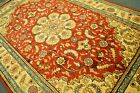 Stunning 100% Silk Wall Hanging Rug,Amazing Super Fine Quality Hand Knoted Silk