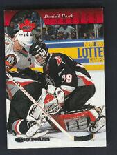 1997-98 Donruss Canadian Ice # 10 Dominik Hasek