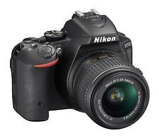 New Boxed Nikon D5500 Camera with + 18-55mm VR II Lens Kit