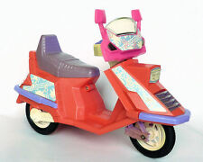 Scooter Barbie Doll Vehicles (Mattel)