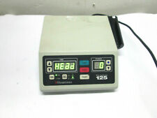 Dynatronics Dynatron 125 D125 Chiropractic Ultrasound Generator Drf 100 No Probe