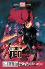 UNCANNY X-MEN #7 NEAR MINT (2013 3RD SERIES) UNREAD MARVEL bin-2017-6113