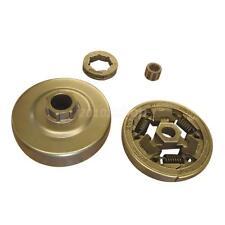 Kupplungs-Trommel-Zahnrad-Felge + Lager für STIHL MS361 044 046 MS440 MS460