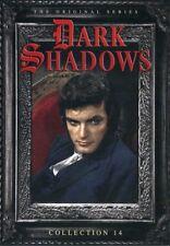 The Dark Shadows - Dark Shadows Collection 14 [New DVD]