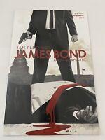 DYNAMITE JAMES BOND: AGENT OF SPECTRE #1 & 2