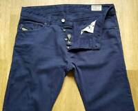 Mens Diesel DARRON 008QU Regular Slim Tapered 3D Jeans W36 L34 Excellent cond.