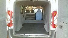 VAN INSULATION CARPET LINING SERVICE  VIVARO / TRAFIC / VW T5 T4 / SPRINTER