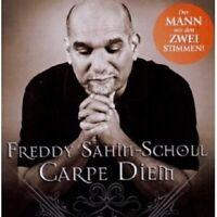 "FREDDY SAHIN-SCHOLL ""CARPE DIEM"" CD NEU"