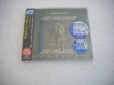 HERBIE HANCOCK  /  THE PRISONER - JAPAN CD