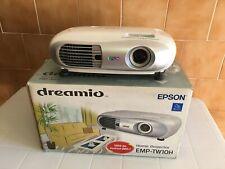 Videoproiettore EPSON EMP-TW10H - 800x600