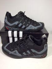 Adidas  TERREX SWIFT SOLO  D67031 Outdoor MEN/ WomenSize 7.5   (BLK/GREY) Z5-812