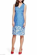 Per Una Linen Floral Dresses for Women
