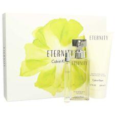 Calvin Klein Eternity Edp 100 ml + Edp Spray 10 ml + Body Lotion 200 ml