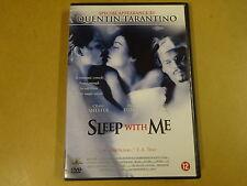 DVD / SLEEP WITH ME ( QUENTIN TARANTINO, CRAIG SHEFFER, ERIC STOLTZ... )