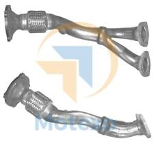 BM70410 Exhaust Front Pipe +Fitting Kit +2yr Warranty