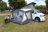 Outdoor Revolution Sportline Canopy Lowline Ideal VW T4 T5 T6 Campervan Awning