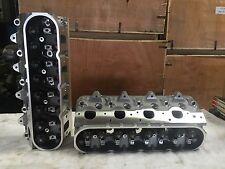 Chevrolet LS7 LS3 279cc 69cc New Assembled Aluminum Cylinder Heads Pro Header