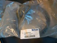 New OEM Mopar Chrysler Hood Release Cable 04580531 In Original Packaging
