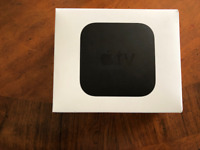 Apple TV (5th Generation) 4K 32GB HD Media Streamer - A1842