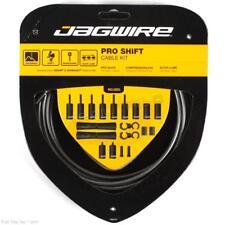 Jagwire Pro Shift Cable Kit Slick Polished fits SRAM / Shimano Road / MTB Bike