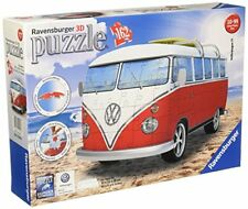 Furgoneta Volkswagen 3D Ravensburger