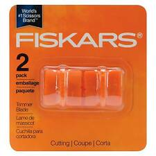 Fiskars Replacement Style G Blades X 2