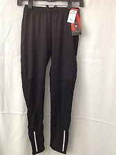 Tyr Womens Competitor Compression Tight-S (Small) -Black-Nwt