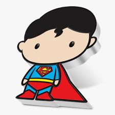 Chibi™ Coin Collection DC Comics Series – SUPERMAN™ 1oz Silver Coin