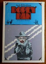 Dopey Dan by Jack Bickham HC w/DJ Doubleday BCE 1972