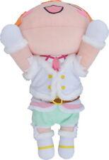 "Love Live! ""Snow Halation"" RIN HOSHIZORA Mega Jumbo Nesoberi Plush Doll 40cm"