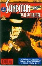 Sandman MYSTERY THEATRE # 49 (Matt Wagner & Guy Davis) (USA, 1997)
