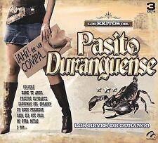 Los Reyes De Durango : Exitos Del Pasito Duranguense Ahi Te Va CD