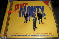FULL MONTY more music SOUNDTRACK CD gq Baccara Evelyn King Vicki Sue Robinson OS
