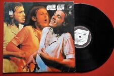JOE COCKER HAPPY 1970 RARE EXYUGOSLAVIAN PRESSING LP
