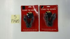 Load Tie Down Fits any Pickup Stake Hole LOT OF 4