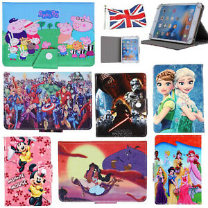 """7"""" 8"""" 9.7"""" 10 inch ~ Universal Tablet Children Case ~ TODDLER PROTECTIVE COVER"""