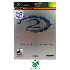 Halo 2 Limited Collector's Edition (Xbox & Xbox 360 playable) VGC - Free Post
