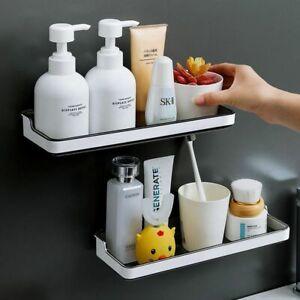 Kitchen Sink Sponge Soap Scrubber Tidy Storage Holder Rack Cleaning Organizer p