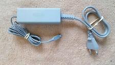 Alimentation Gamepad Wii U Officiel Nintendo / testé . bon état