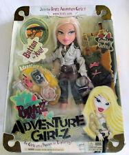 BRATZ  ADVENTURE GIRLZ CLOE BRATZ DOLL NIB!!!