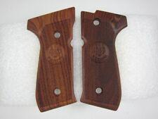 Beretta 92 fs grips, Rosewood ,NEW,RARE/REDDKULTT
