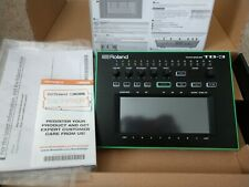 Roland Aira TB-3 Acid Touch Bassline Synthesizer Sequencer Tb-303