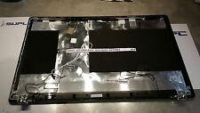 Packard Bell EasyNote LM85 - Capot Lcd Gris Noir etat correct