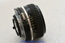 Nikon Nikkor 50mm F1.8 AI s Prime Standard Lens GREAT CONDITION AI-s AIS