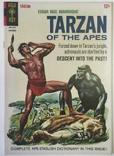 Tarzan 154, Gold Key , Nov 1965