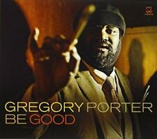 Gregory Porter - Be Good (NEW CD)