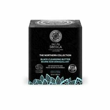 Natura Siberica Northern Collection Natural Black Cleansing Butter 120ml