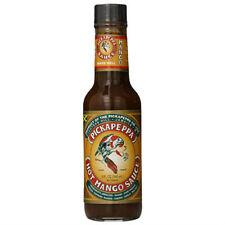 Pickapeppa Hot Mango Sauce (Pack of 6)