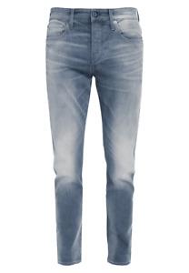 G-Star 3301 Slim Herren Jeans